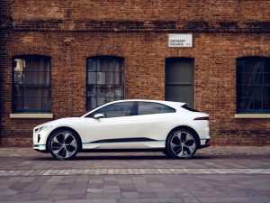 77 Best 2019 Jaguar I Pace Electric Performance and New Engine
