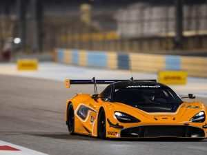 77 Best 2019 Mclaren 720S Gt3 Redesign and Review