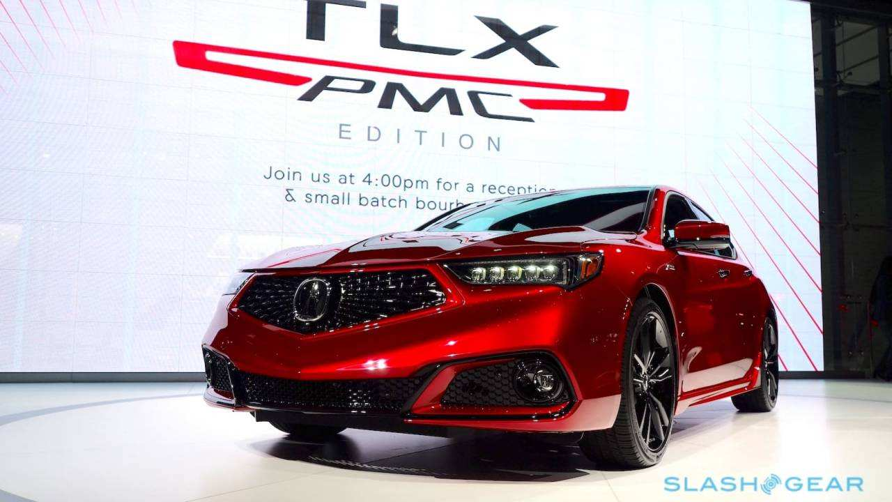 77 Best 2020 Acura Tlx Pmc Edition Redesign
