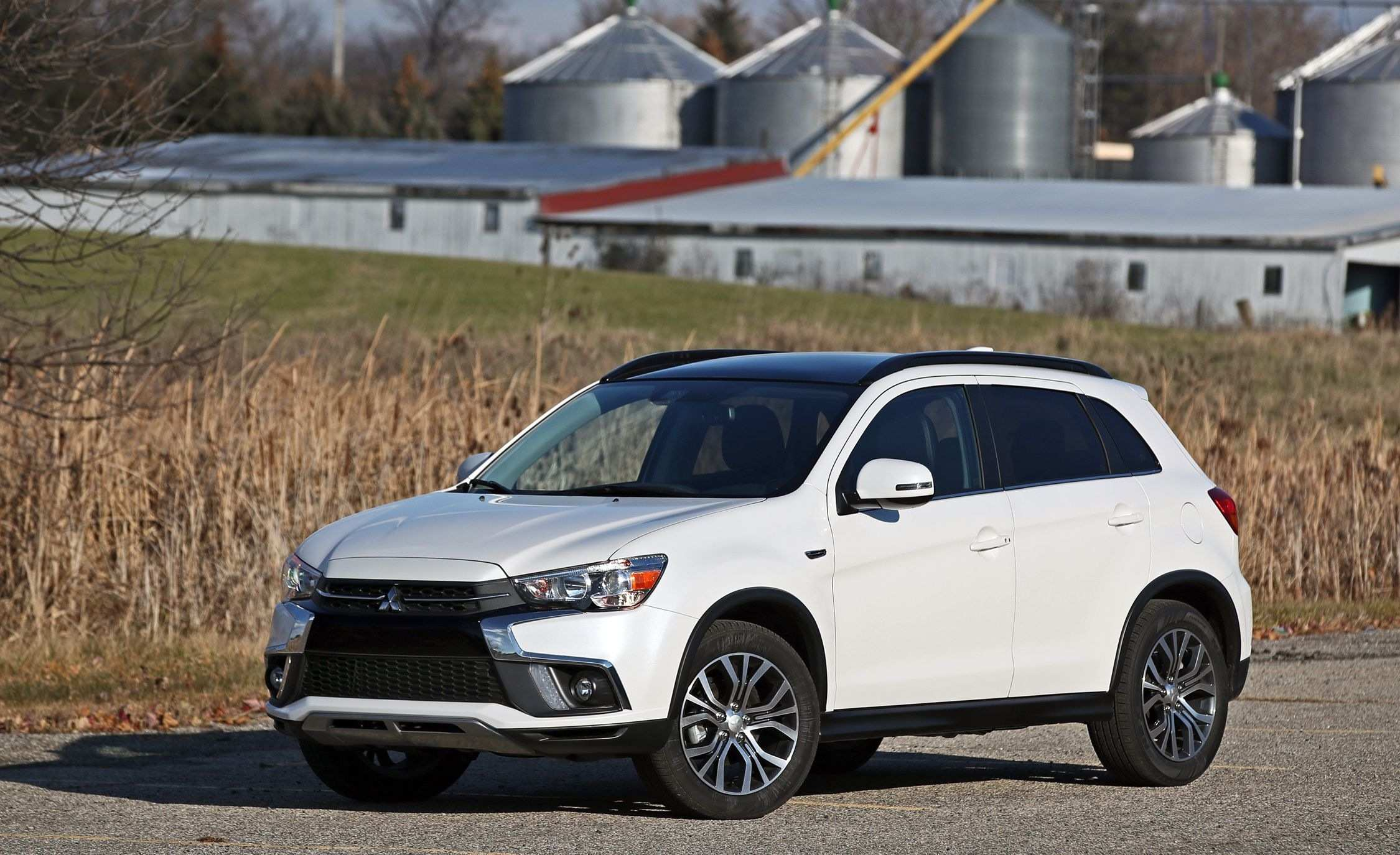 77 Best 2020 Mitsubishi Outlander Sport Release Date Concept And Review