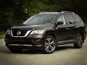77 Best 2020 Nissan Pathfinder Release Date Images