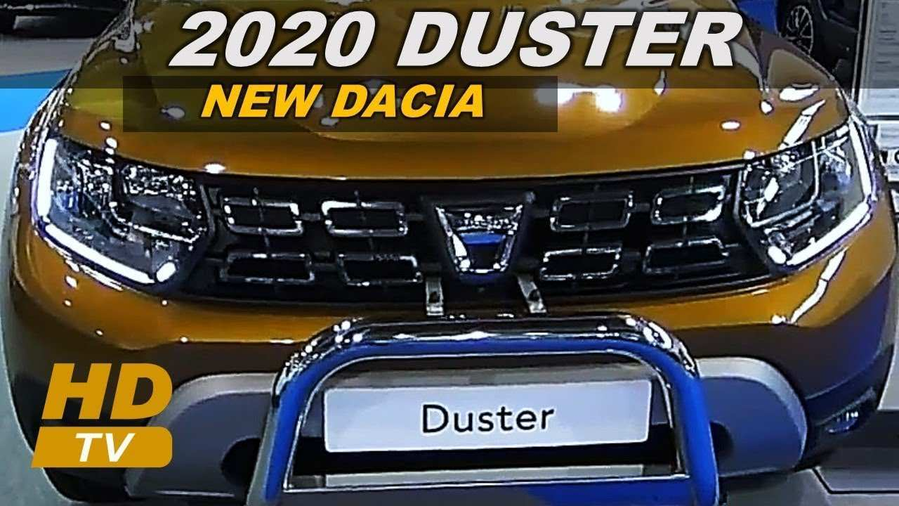 77 Best Dacia Duster 2020 Performance