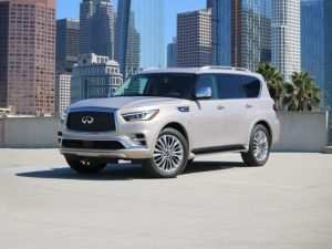 77 Best Infiniti Models 2020 Price and Release date