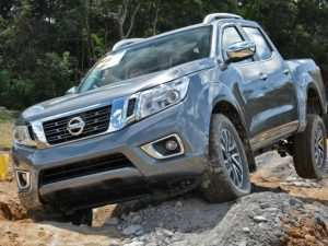 77 Best Nissan Frontier 4X4 2020 Review