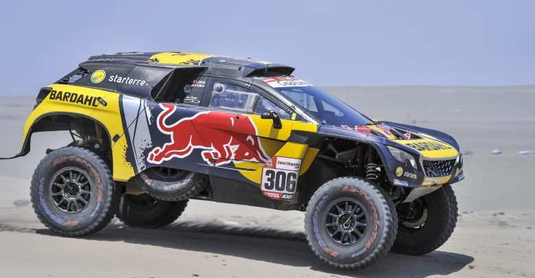 77 Best Peugeot Dakar 2019 Release Date And Concept
