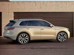 77 Best Touareg Vw 2019 Picture