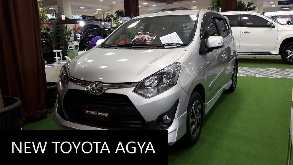 77 Best Toyota Wigo 2020 Model Review And Release Date
