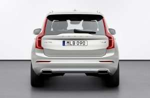 77 Best When Does 2020 Volvo Xc90 Come Out Exterior