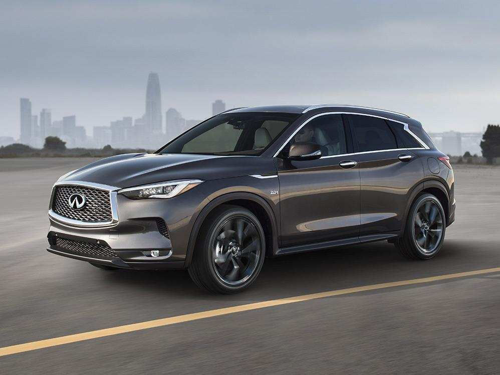 77 New 2019 Infiniti Qx50 Horsepower Engine