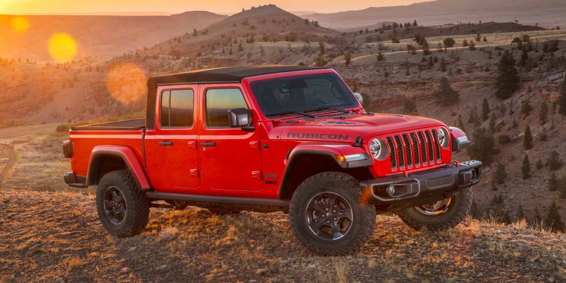 77 New 2019 Jeep Truck Pictures Research New