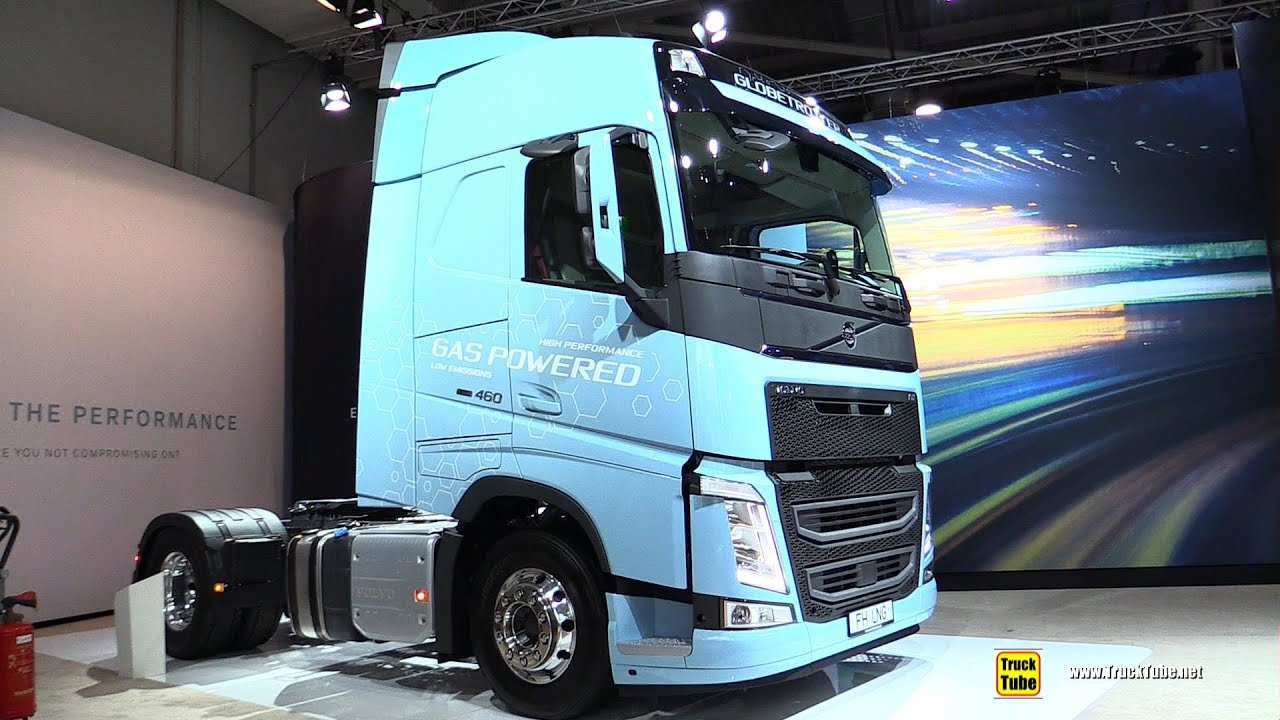 77 New 2019 Volvo Fh Specs And Review