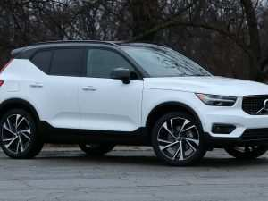 77 New 2019 Volvo Xc40 Gas Mileage Price and Release date