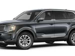 77 New 2020 Kia Telluride Price In Uae Wallpaper