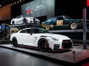 77 New 2020 Nissan Gtr Horsepower Spesification