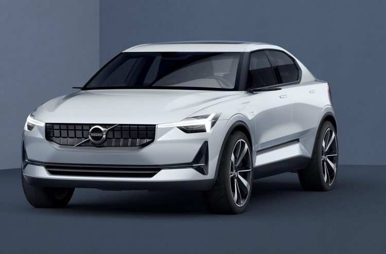 77 New 2020 Volvo Electric Style