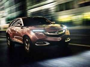 77 New Acura Mdx 2020 Review Redesign