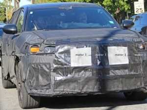 77 New Acura Mdx 2020 Spy Shots Wallpaper