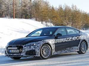 77 New Audi A5 2020 Ratings