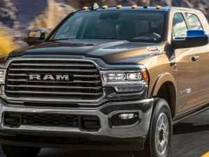 77 New Dodge Ram 1500 Diesel 2020 Concept and Review