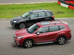 77 New Subaru Forester 2019 News Concept and Review