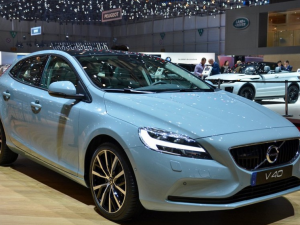 77 New Volvo V40 Cross Country 2020 Performance and New Engine
