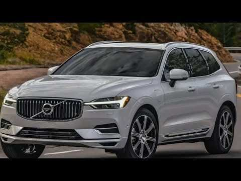 77 New Volvo Xc60 2020 Update Configurations