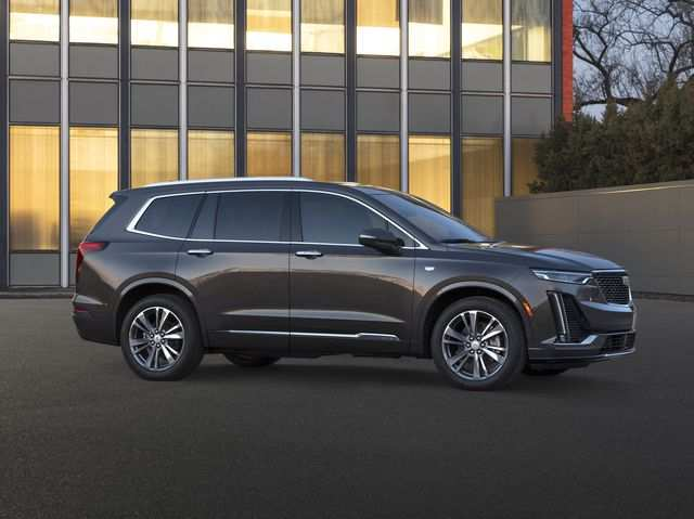 77 The 2019 Cadillac Xt6 Price