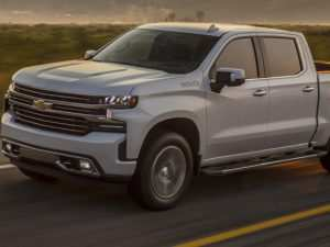 77 The 2019 Chevrolet Silverado Aluminum Configurations