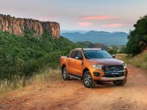 77 The 2019 Ford Ranger Images Picture