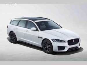 77 The 2019 Jaguar Station Wagon Concept and Review