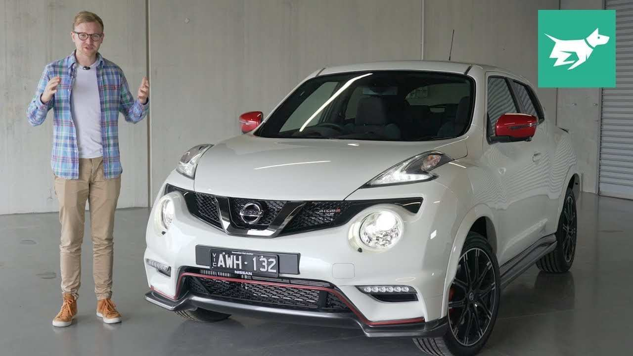 77 The 2019 Nissan Juke Review Price Design And Review
