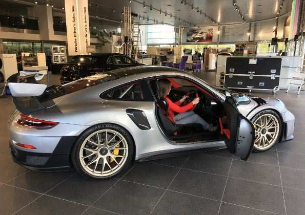 77 The 2019 Porsche Gt2 Rs For Sale Price