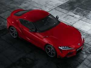 77 The 2019 Toyota Supra News Price and Review