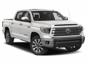 77 The 2019 Toyota Tundra Truck Speed Test