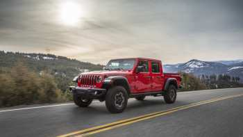 77 The 2020 Jeep Gladiator Lease Release Date
