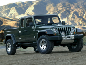 77 The 2020 Jeep Wrangler Pickup Truck Review and Release date