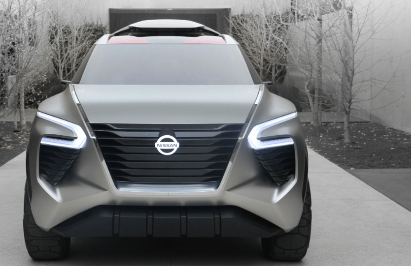 77 The 2020 Nissan Lineup Images