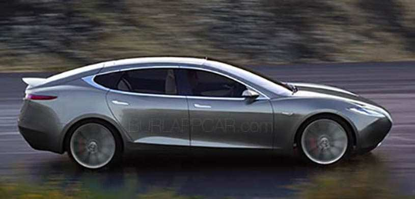 77 The 2020 Tesla Model S Research New