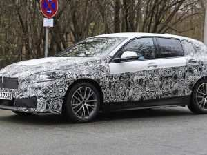 77 The Best 2019 1 Series Bmw Redesign