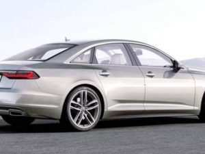 77 The Best 2019 Audi A6 Release Date New Concept