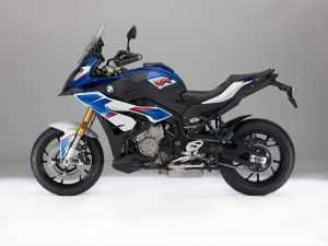 77 The Best 2019 Bmw S1000Xr Redesign