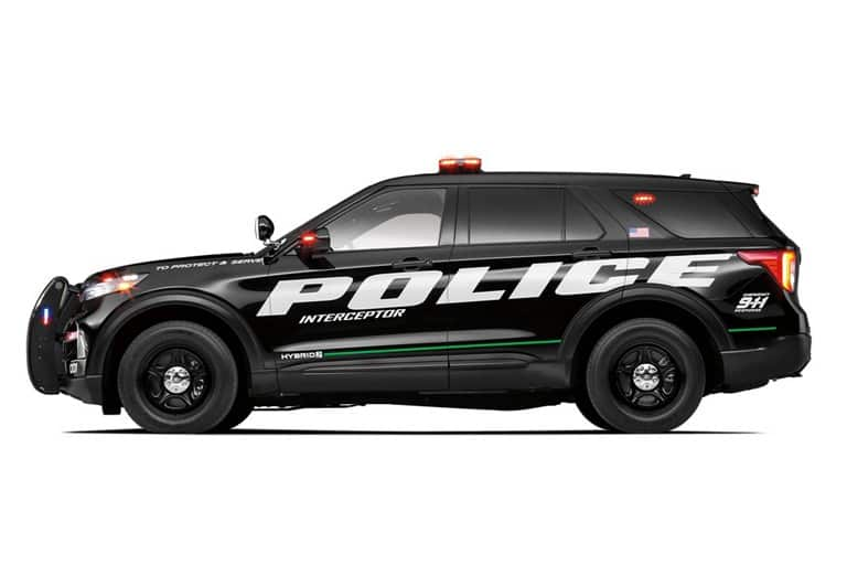 77 The Best 2019 Ford Interceptor Suv Reviews