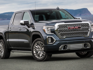 77 The Best 2019 Gmc 3500 Dually Denali Redesign