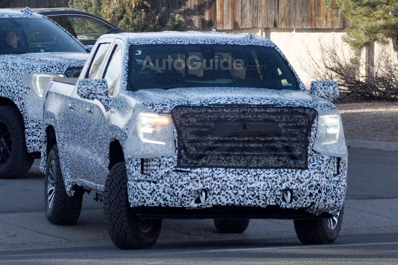 77 The Best 2019 Gmc Order Exterior