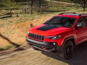 77 The Best 2019 Jeep Trailhawk Towing Capacity Release Date