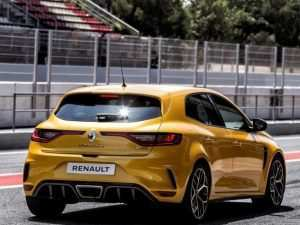 77 The Best 2019 Renault Clio Rs Concept and Review