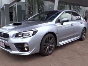 77 The Best 2019 Subaru Hatchback Specs and Review