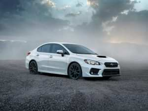 77 The Best 2019 Subaru Wrx Sti Review Specs and Review