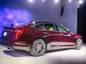 77 The Best 2020 Cadillac Cars Redesign