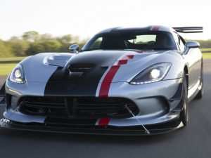 77 The Best 2020 Dodge Viper Youtube Price and Review